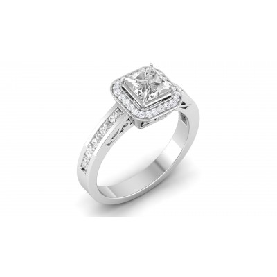 Demia Diamond Ring