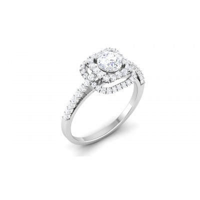 Dafnie Diamond Ring