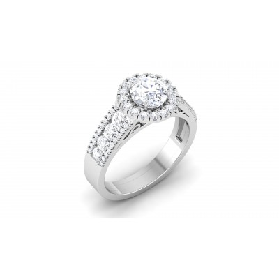 Derora Diamond Ring