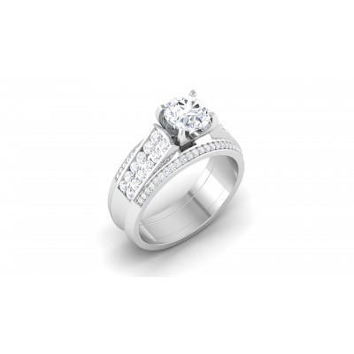 Delara Diamond Ring