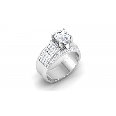 Delicia Diamond Ring
