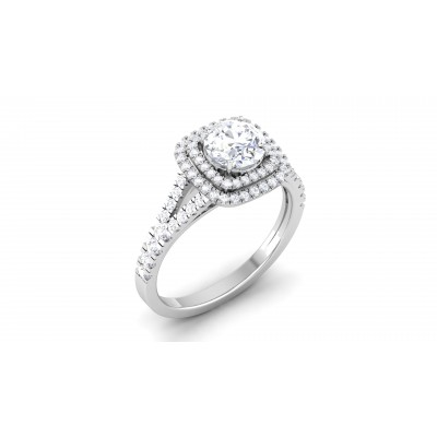 Emilia Diamond Ring
