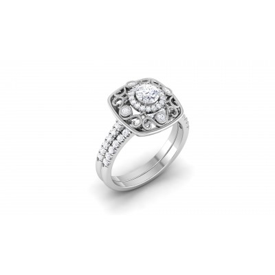 Eloise Diamond Ring