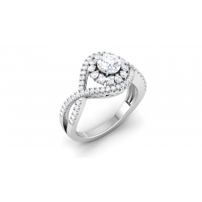 Edytha Diamond Ring