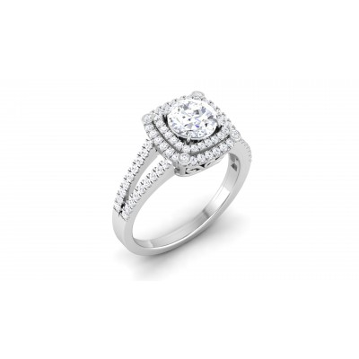 Eugenia Diamond Ring