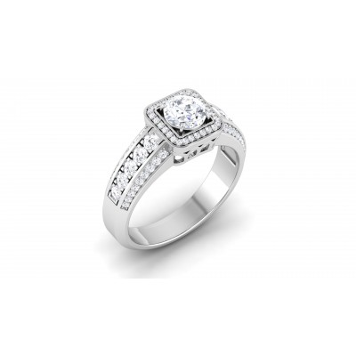 Egeria Diamond Ring