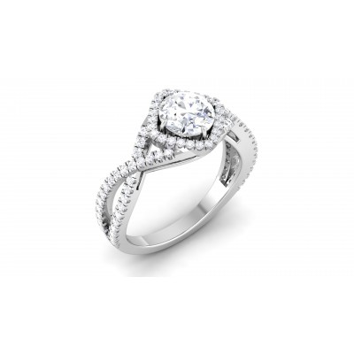 Edyna Diamond Ring