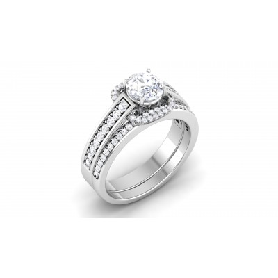 Fallyn Diamond Ring