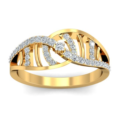 Aanisah Diamond Ring