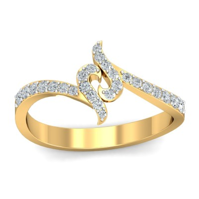 Aberdeen Diamond Ring