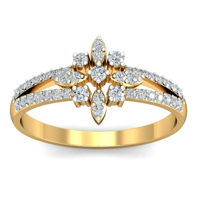 Blakesley Diamond Ring