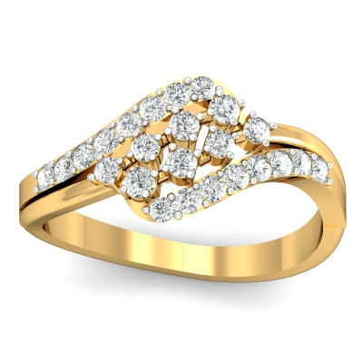 Abital Diamond Ring
