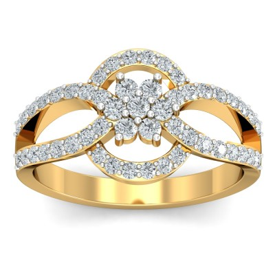 Afua Diamond Ring