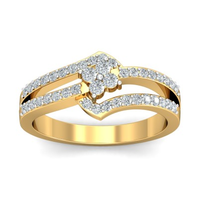 Alcott Diamond Ring