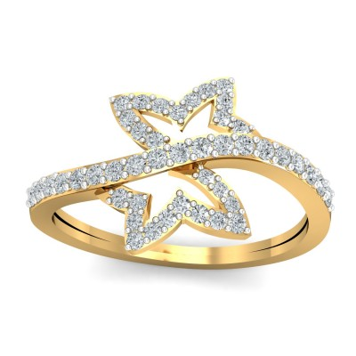 Alek Diamond Ring