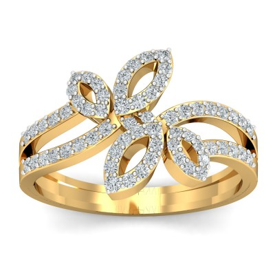 Amadea Diamond Ring