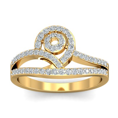 Adwoa Diamond Ring