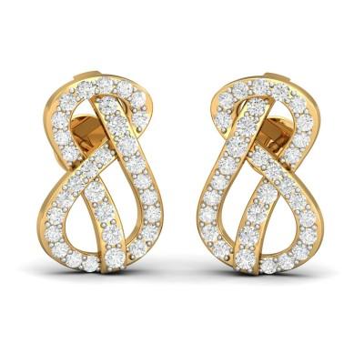 Aseja Diamond Earring