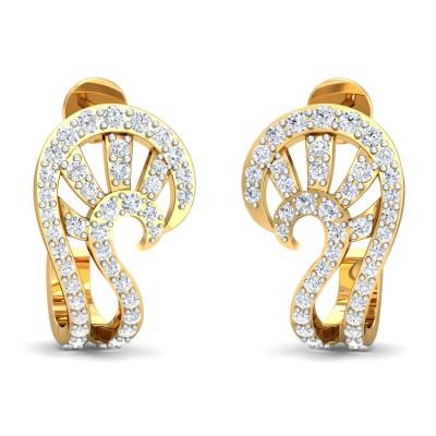Avantika Diamond Earring