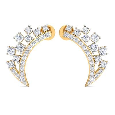 Akshita Diamond Earring