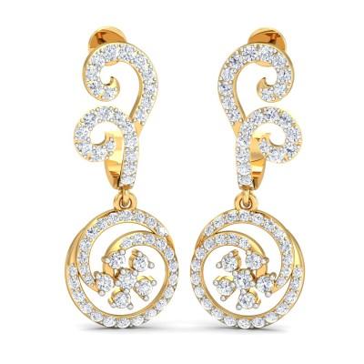 Shagun Diamond Earring
