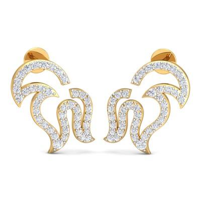 Sugandha Diamond Earring