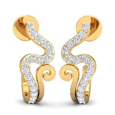 Lovish Diamond Earring