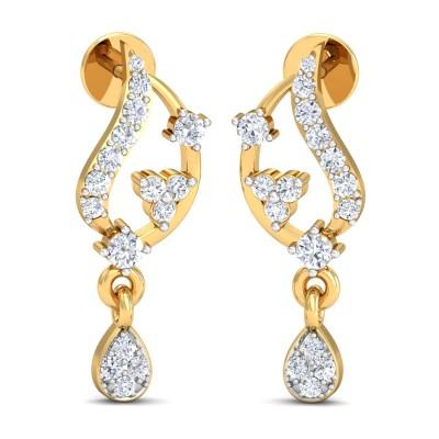 Sameeksha Diamond Earring