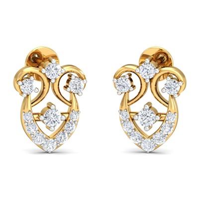 Jagriti Diamond Earring