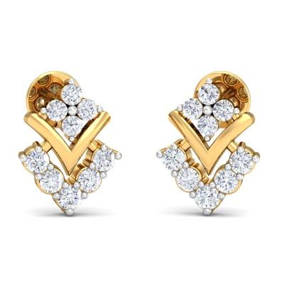 Tamanna Diamond Earring