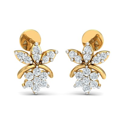 Kritika Diamond Earring