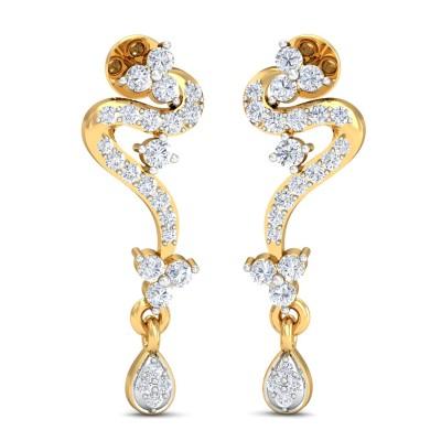 Archita Diamond Earring