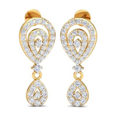 Aanchal Diamond Earring