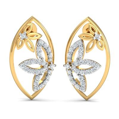 Gadhini Diamond Earring