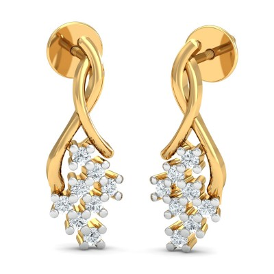 Ananya Diamond Earring