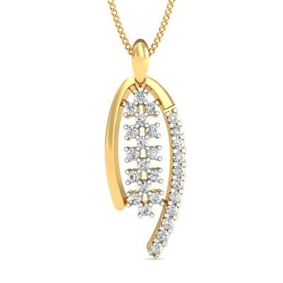 Fabrienne Diamond Pendant