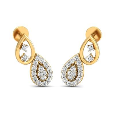 Faigel Diamond Earring