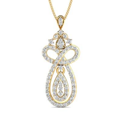 Faigy Diamond Pendant