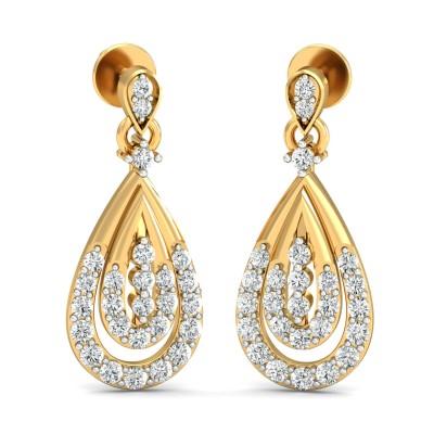 Faigy Diamond Earring