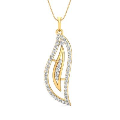 Faine Diamond Pendant