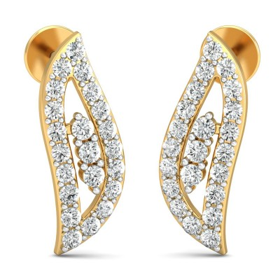 Faine Diamond Earring