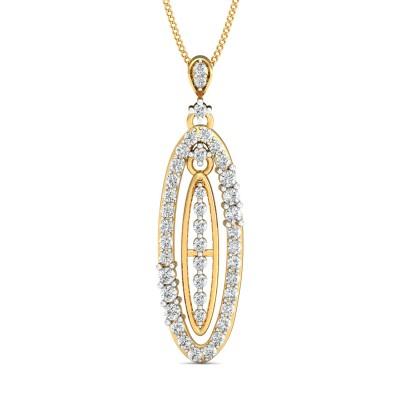 Faintasi Diamond Pendant
