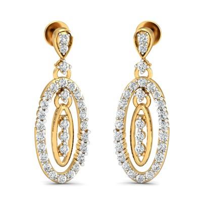 Faintasi Diamond Earring