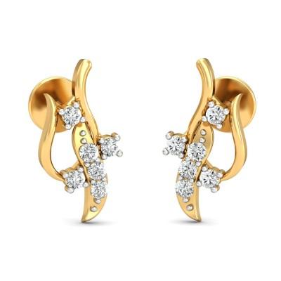 Fairlee Diamond Earring