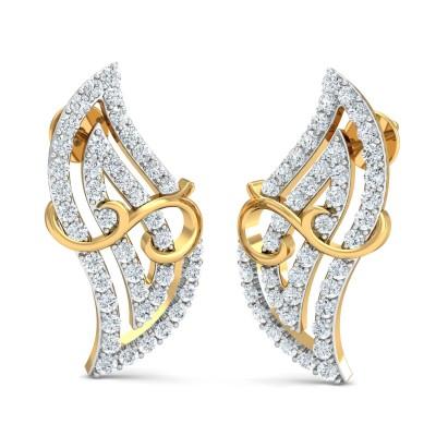 Aahna Diamond Earring