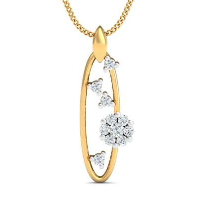 Diva Diamond Pendant