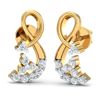 Eshava Diamond Earring