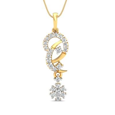 Artyom Diamond Pendant