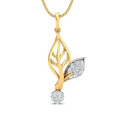 Adhira Diamond Pendant