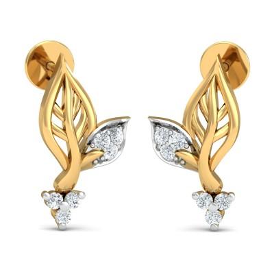 Adhira Diamond Earring